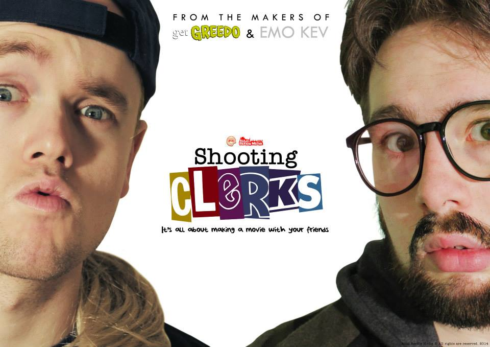 Shooting Clerks